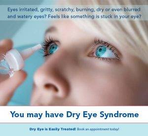 dryeye women